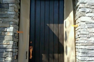 wood-refinished-door-san-diego