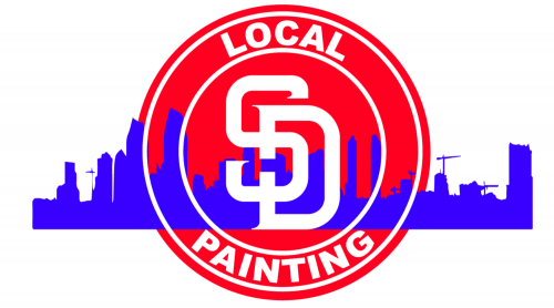 Local San Diego Painting Retina Logo