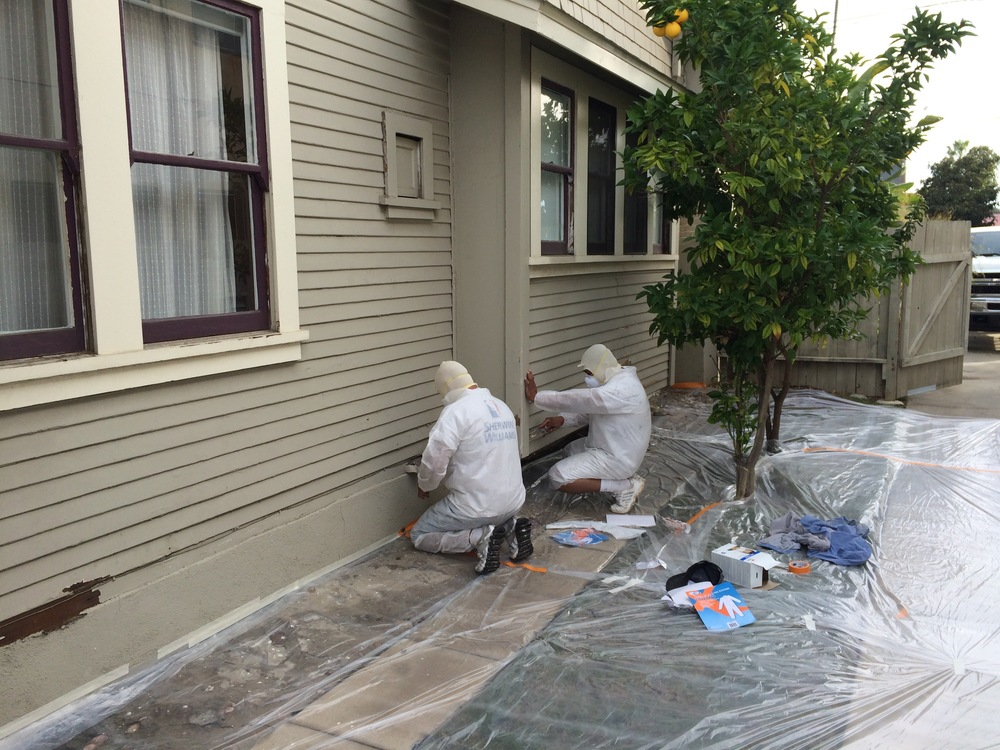 House Painting Services Local San Diego Painting