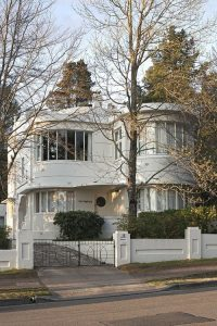 Art Deco Home - Local San Diego Painter