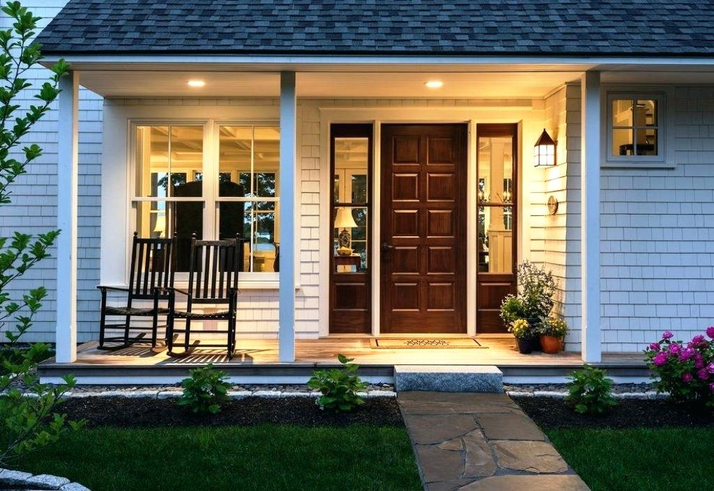 Front Porch Ideas Easy Gorgeous Local San Go Painting